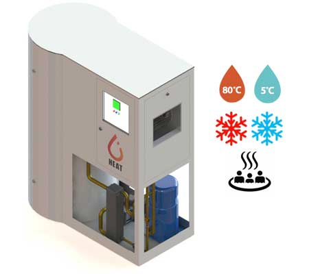 MULTI FUNCTION FOR Hot Water